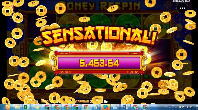 Cheat Slot Game Indonesia Pragmatic Play Menang Jutaan !